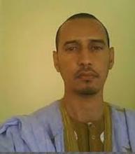 الكاتب محمد ولد الطيب