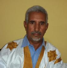 الكاتب باباه ولد التراد