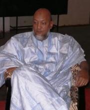 الوزير سيدن عالي ولد محمد خونه