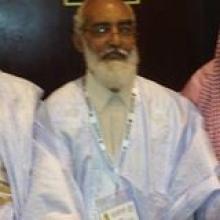 بقلم / محمد الأمين بن الشيخ بن مزيد
