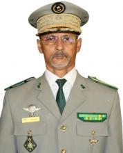 القائد  العام لأركان الجيوش