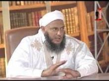 الشيخ الددو