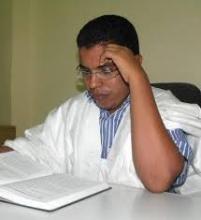 أحمدو ولد الوديعة: كاتب صحفي