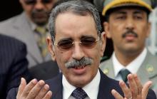 اعل ولد محمد فال
