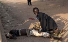 """مقتل 5 من مسلمي إفريقيا الوسطى في """"هجمات انتقامية"""""""