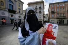 النرويج تعتزم منع النقاب في المدارس والجامعات