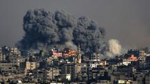 أمريكا تطالب مواطنيها بمغادرة غزة