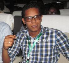 مخرج الفيلم سيد محمد الشيكر