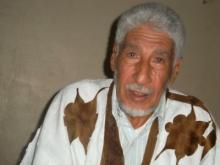 المؤلف لكبيد ولد حمديت