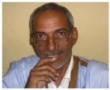 محمد ولد أماه