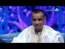 الشيخ ولد بلعمش