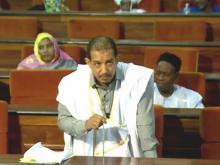 النائب محمد يسلم ولد عبد الله (سلامي)
