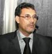 المفوض الجديد محمد ولد محمد راره
