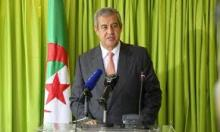 حسن رابحي: وزير الاتصال الناطق باسم الحكومة الجزائرية