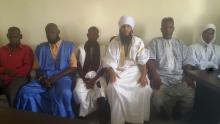 جماعة المسجد نرفض احتلال الساحة