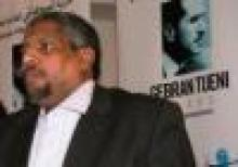 الكاتب الصحفي عبد الفتاح اعبيدن