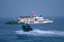"""أسطول الحرية يعد سفنا """"نسائية"""" لكسر الحصار عن """"غزة"""""""