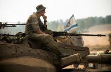 إسرائيل تعلن فقدان أحد جنودها
