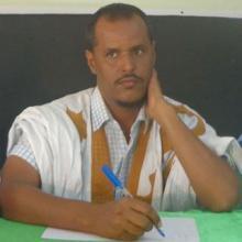 محمدن ولد الرباني