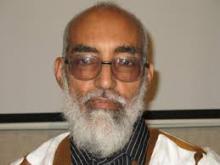 محمد الأمين بن الشيخ بن مزيد