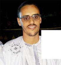 محمد ولد اسويدي