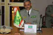 الفريق محمد الشيخ ولد محمد الأمين: قائد الأركان العامة للجيوش