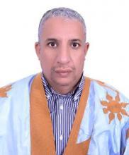المختار ولد داهي: سفير سابق