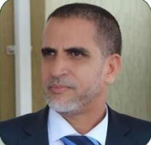 حمود ولد امحمد: رئيس الشركة الوطنية لمعادن موريتانيا