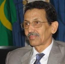 محمد فال ولد بلال