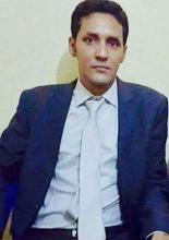 الأستاذ: معمر محمد سالم