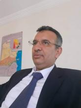 الدكتور محمد الامين اشريف احمد