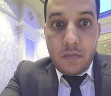 محمد سعدن ولد الطالب