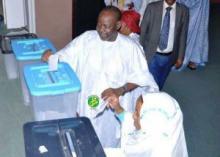 صورة من اختيار رئيس الجمعية الوطنية