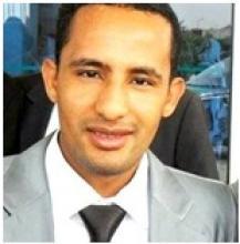 أحمد سالم المصطفى الفايدة