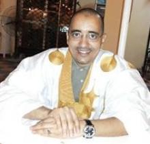 وكيل الجمهورية أحمد ولد عبد الله