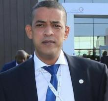 سيدي ولد النمين: مدير قناة البرلمانية