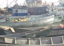 رغم تحفظ الصيادين الموريتانيين السلطات تجدد اتفاقية الصيد مع السنغال