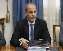 محمد ماء العينين ولد أييه: وزير التهذيب الوطني والتكوين والإصلاح