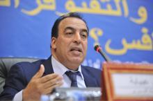 حسن عبيابة: وزير الثقافة والشباب والرياضة المغربي