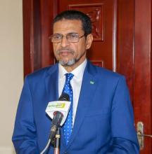 محمد نذير حامد: وزير الصحة