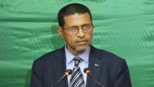 محمد نذير حامد: وزير الصحة الموريتاني