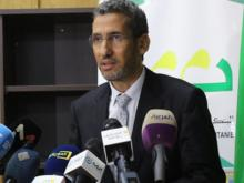 محمد الأمين الذهبي: وزير المالية