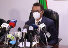 عبد السلام ولد محمد صالح: وزير البترول والمعادن والطاقة