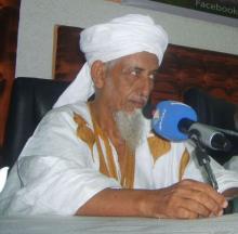 محمد محمود ولد أحمد يوره: عضو المجلس الأعلى للفتوى والمظالم