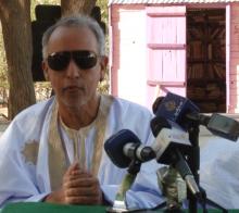 موسى ولد أبنو: كاتب وروائي