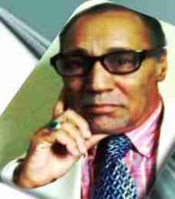 الولي ولد سيدي هيبه: كاتب صحفي