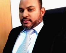 د. يربان الحسين الخراشي: خبير في الثروات الطبيعية