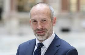 سايمون بايدن: السفير البريطاني في موريتانيا