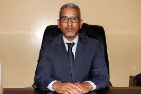 حسنه ولد بوخريص: مفوض حقوق الإنسان والعمل الإنساني والعلاقات مع المجتمع المدني