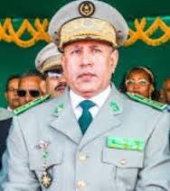 قائد الجيوش